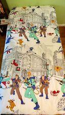 1986 vintage Ghostbusters comforter