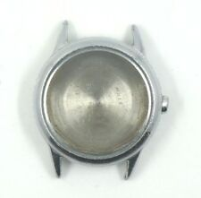 USED HAMILTON MILITARY 987A 31.5MM BASE METAL WATCH CASE