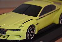 !! BMW 3.0 CSL Hommage, 1:18 Dealer Edition (Norev) Concept Car SEHR SCHÖN !!