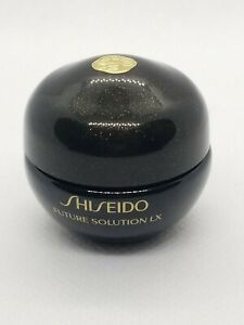 SHISEIDO Future Solution LX Total Regenerating Cream Size 6 ml x 10(Total 60 ml)