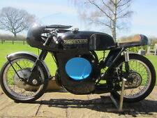 1969 Greeves Oulton 350 No 1 Racing Motorcycle  Classic  Bike