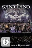Mit Den Gezeiten-Live Aus Der O2 World Hamburg von Santiano (2014)