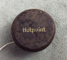 vintage HOTPOINT APPLIANCES MEXICO PROMOTIONAL ADVERTISING YO-YO
