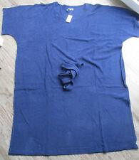 DH-Shop Kleid blau neu Gr. 56 / 58 Damen Damenkleid