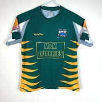 Surfers Paradise Rugby Genuine Training Jersey Shirt Size Men's Medium