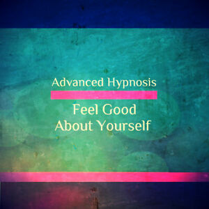 Feel Good About Yourself, Hypnotherapy High Self Esteem & Confidence Hypnosis CD