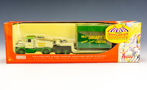 Lledo Days Gone - Circus Collection DG110003 Scammel Ballast Box & Loader - Bxd