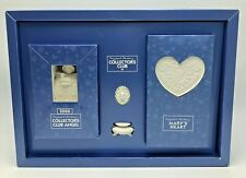 Margaret Furlong Collectors Club Kit 2000 Mary's Heart Mary Had A Little Lamb