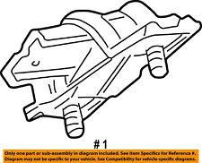 FORD OEM 99-07 F-250 Super Duty-Engine Motor Mount Torque Strut F81Z6068AA