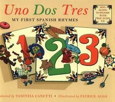 Uno Dos Tres (Frances Lincoln Children's Books Dual Language Books),