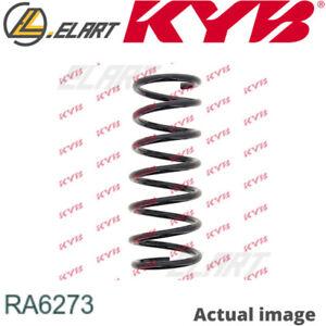 GENUINE SUSPENSION GENUINE SUSPENSION COIL SPRING FOR VOLVO XC60,D 5244 T14 KYB