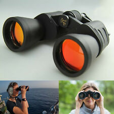 Day Night Vision 10-180x100 Zoom Hd Binoculars Outdoor Hunt Telescope Uk Stock