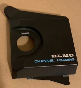 ELMO 16-CL 16MM PROJECTOR Front lens cover