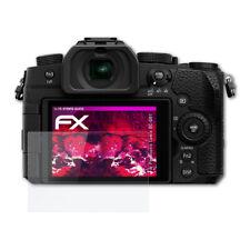 Panasonic Lumix DC-TZ90 Lumix DC-TZ96 Protector Pantalla Película Vidrio