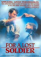 For a Lost Soldier - DVD Region 1 Free Shipping!