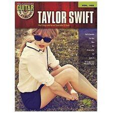 Taylor Swift: Guitar Play-Along Volume 169, , Swift, Taylor, Good, 2013-05-01,