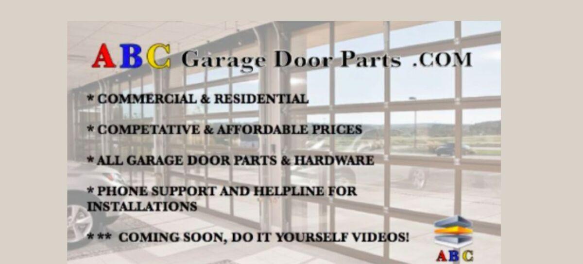ABC GARAGE DOOR PARTS