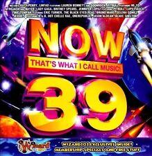 1 CENT CD Now That's What I Call Music! 39 katy perry lmfao ne-yo lady gaga