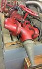"""8"""" Morse Fire Water monitor /Deck pipe """"The invincible Nozzle"""" (id:330)"""