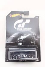 Hot Wheels Gran Turismo Ford Gt Lm Djl12-999A