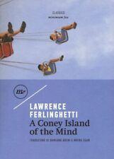 A CONEY ISLAND OF THE MIND  - FERLINGHETTI LAWRENCE - MINIMUM FAX