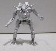 Battletech / Mechwarrior Online Spider, made of metal,