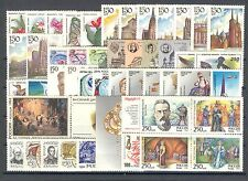 RUSSIA - 1994 complete year MNH