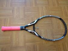 Head Metallix 6 Oversize 115 head 4 1/2 grip Tennis Racquet