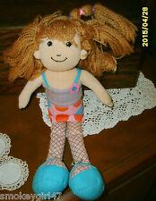 Groovy Girls Kayla Plush Soft Doll 2001 Manhattan Toy