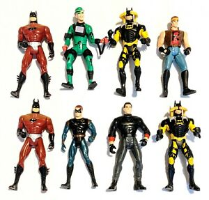 CHOOSE: 1995-1997 Batman Forever / & Robin * DC Comics * Combine Shipping!