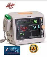Philips - VM4 Vital Signs Monitor