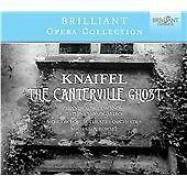 Alexander Knaifel - : The Canterville Ghost (2012)