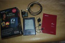Sony Ereader Ebook Reader PRS-300 5 pulgadas púrpura oscuro