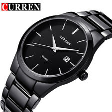 CURREN Watch Men Mens Watches Top Brand Luxury Quartz Watches Man Fashion