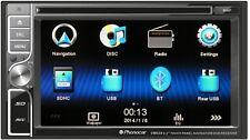 "Media Station Led Digitale 6.2 "" Bluetooth Modulo GPS integrato VM039 PHONOCAR"