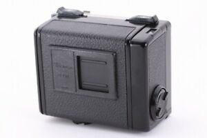 ** RARE ** Zenza Bronica ETR Si 135 W Film Back Panorama #EO0062