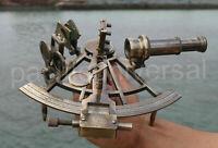 Nautical Working Astrolabe Sextant Vintage style Marine Navigation HALLOWEEN New