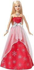 Outras bonecas Holiday Barbie
