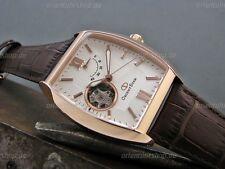 Orient Satr Uhr Automatic Edelstahl Herrenuhr Men's Automatic Watch SDAAA001W0