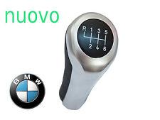 BMW 1 E92 X1 E84 X3 E83 POMELLO DEL CAMBIO 6 MARCE cambio 25117566267