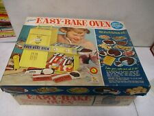1964 Kenner Easy Bake Oven