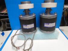 "Teac X-7RMKII X-700R X-1000R Reel Motors EM1448 / 50190 Shaft 1/4"" Or 6mm Used"