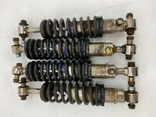 GAZ LOTUS ELISE EXIGE S1 S2 ROVER ENGINE COILOVERS DAMPERS SPRINGS SHOCKS NITRON