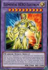 Elemental HERO Electrum X 1 RYMP-EN017 Common Yugioh