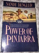 Australian Destiny: Power of Pinjarra No. 2 by Sandy Dengler (1989, Paperback)