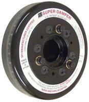 ATI PERFORMANCE SBC 7in Harmonic Damper SFI P/N - 917780