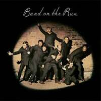 Paul Mccartney Wings - Band On The Run Neuf LP