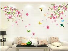 Removable Quote Wall Stickers Vinyl DIY Art Mural Decals TV Setting Room Decor