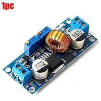 5A Lithium Charger Cv Cc Buck Power Supply Module Led Driver Step Down Ic New fv