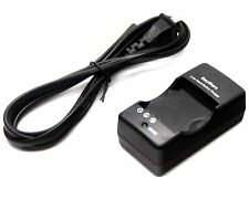 Battery Charger for Kodak EasyShare M1063 M1073 IS M320 M340 M341 K7001 New